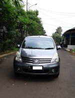 Jual Nissan: Grand Livina Ultimate 1.8 AT