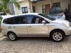Nissan: Jual Grand Livina tahun 2011
