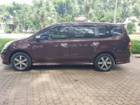 Nissan: Grand Livina HWS AT 2012 Mulus (IMG-20190107-WA0001.jpg)