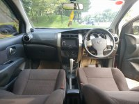 Nissan: Grand Livina HWS AT 2012 Mulus (IMG-20190107-WA0005.jpg)