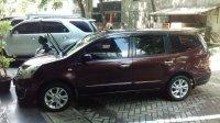 Jual Nissan Grand Livina 1.5 XV 2013 Automatic