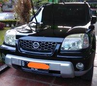 Di jual mobil Nissan X-Trail