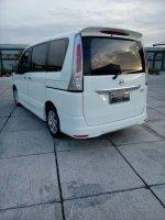 Nissan Serena HWS AT 2013 Putih. - Tangan Pertama dari Baru - KM 20 Rb (IMG-20161217-WA0015.jpg)
