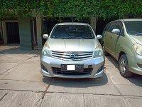 Jual Nissan Grand Livina High Way Star manual