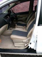 Nissan: Jual Grand Livina XV M/T 2017