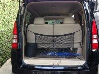 Jual Nissan Serena HWS Tahun 2012 Hitam Matic Sangat Terawat