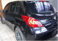 Dijual cepat Nissan Latio