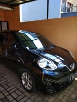 Jual nissan march 1.2L no cantix