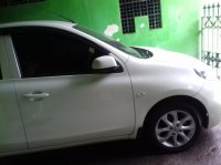 Jual Nissan March Istimewa