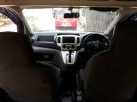 Dijual cepat mobil Nissan Evalia SV 2012 AT Mulus