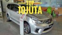 Jual Nissan Grand Livina Autech DP 10juta