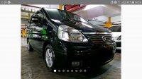 Nissan: Sale Serena HWS 2008 Black Beauty. Nyaman dan km rendah (IMG-20190209-WA0015.jpg)