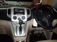 Nissan Evalia XV HWS Tahun 2014 (in depan.jpg)