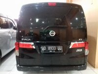Nissan Evalia XV HWS Tahun 2014 (belakang.jpg)