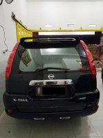 X-Trail: Nissan Xtrail 2.0 AT 2009 Hitam ( DP 7jt ) (IMG-20190211-WA0098.jpg)