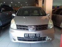Jual Nissan Grand Livina 1.5 XV Tahun 2009