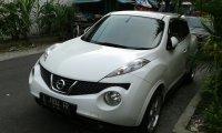 Jual Nissan Juke RX 2012 Nopol L, Tgn 1, Istimewa