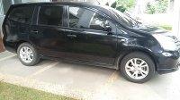 Mobil dijual Nissan Grand Livina 2013 AT murah