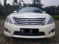Jual Teanna: Nissan Teana 2.5 XV CVT 2013/2014