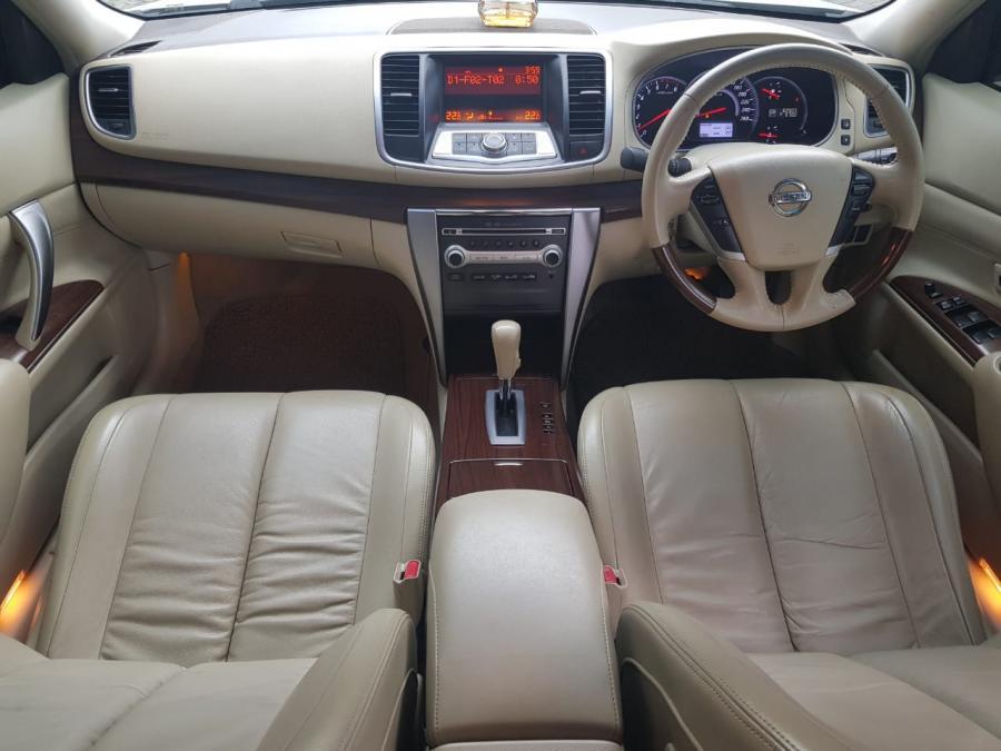 Teanna: Nissan Teana 2.5 XV CVT 2013/2014 - MobilBekas.com