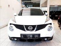Jual Nissan: Juke CVT RX 2013 (Super Istimewa) #Kenjeran326
