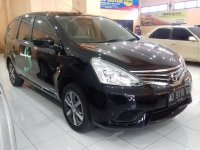 Jual Nissan All New Grand Livina 1.5 M/T Tahun 2017