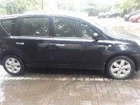 Dijual cepat Butuh Uang Nissan Livina XR matic thn 2008