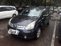 Dijual cepat Butuh Uang Nissan Livina XR matic thn 2008 (20190306_090903.jpg)