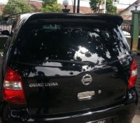 Nissan: Grand Livina 1.5 sv manual 2012 (Belakang.jpg)