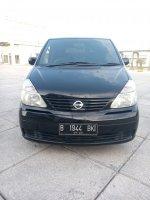 Nissan serena ct Matic Tahun 2010 Warna: hitam (IMG20170103174002.jpg)