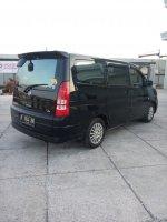 Nissan serena ct Matic Tahun 2010 Warna: hitam (IMG20170103174017.jpg)
