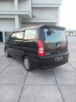 Nissan serena ct Matic Tahun 2010 Warna: hitam (IMG20170103174028.jpg)