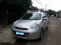 Jual Nissan March: kondisi prima KM dibawah 9000 2013
