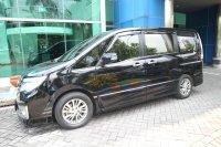 Jual Nissan: ~bergaransi mesin~ serena hws autech at 2015 mobil88