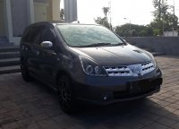 Nissan: Dijual Grand Livina 1.8XV Manual 6 Speed