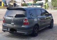 Nissan: Dijual Grand Livina 1.8XV Manual 6 Speed (BackSide.jpg)
