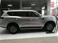 Promo Nissan New Terra 2.5L Diskon Banyak