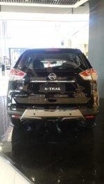 Nissan X-Trail 2.5L Diskon gede promo kredit