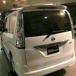 Jual Promo Nissan Serena 2.0L HWS Autech Nik 2018 Diskon Gede