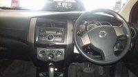Nissan Livina X-Gear Tahun 2010 (in depan.jpg)