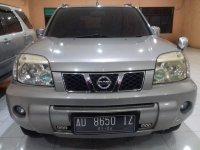Jual Nissan X-Trail 2.5 Tahun 2006