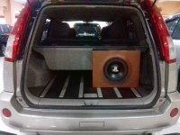 Nissan X-Trail 2.5 Tahun 2006 (bagasi.jpg)