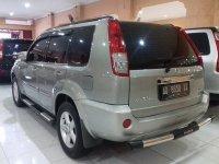 Nissan X-Trail 2.5 Tahun 2006 (belakang.jpg)