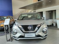Nissan Livina 1.5L Dp Ringan Promo
