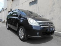 Nissan Grand Livina 1.8 Ultimate Manual 2008 6Speed Orsinil Istimewa