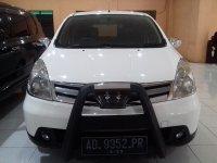 Nissan Grand Livina 1.5 M/T Tahun 2012 (depan.jpg)