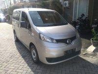 Nissan evalia St option 2014