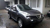 Nissan: Nisan Juke CVT 2011 Automatic (IMG-20170106-WA0000.jpg)