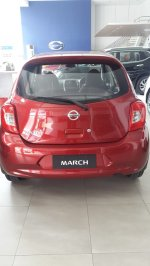 Promo nissan march dp ringan city car diskon spesial (IMG-20190322-WA0039.jpg)