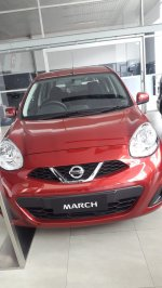 Promo nissan march dp ringan city car diskon spesial (IMG-20190322-WA0042.jpg)